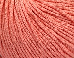 Global Organic Textile Standard (GOTS) Certified Product. CUC-TR-017 PRJ 805332/918191 Fiber Content 100% Organic Cotton, Pink, Brand Ice Yarns, fnt2-54734