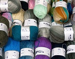 Winter Yarns  Brand Ice Yarns, fnt2-54740