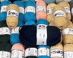 Summer Yarns  Brand Ice Yarns, fnt2-54742