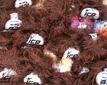 Long Eyelash  Fasergehalt 100% Polyester, Brand Ice Yarns, fnt2-54745