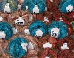Cloud, Polar Eyelash  Brand Ice Yarns, fnt2-54752