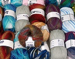 Fancy Yarns  Brand Ice Yarns, fnt2-54779
