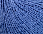 Global Organic Textile Standard (GOTS) Certified Product. CUC-TR-017 PRJ 805332/918191 Fiber Content 100% Organic Cotton, Lilac, Brand Ice Yarns, fnt2-54798