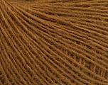Fiber Content 50% Merino Wool, 25% Alpaca, 25% Acrylic, Light Brown, Brand ICE, Yarn Thickness 2 Fine  Sport, Baby, fnt2-54805