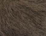 Fiber Content 44% Kid Mohair, 44% Baby Alpaca, 12% Polyamide, Brand Ice Yarns, Camel, fnt2-54843