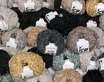 Amigurumi Chenille  Fiber Content 100% Polyester, Brand Ice Yarns, fnt2-54853
