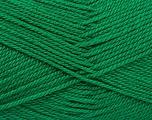 Fiber Content 100% Acrylic, Brand Ice Yarns, Emerald Green, fnt2-54874