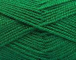 Fiber Content 100% Acrylic, Brand Ice Yarns, Emerald Green, fnt2-54952