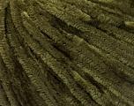 Fiber Content 100% Micro Fiber, Brand Ice Yarns, Dark Green, fnt2-54988
