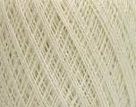 Fiber Content 70% Cotton, 30% Viscose, Brand Ice Yarns, Cream, fnt2-55105