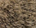 Fiber Content 45% Acrylic, 25% Wool, 20% Mohair, 10% Polyamide, Brand ICE, Camel, Yarn Thickness 4 Medium  Worsted, Afghan, Aran, fnt2-55226