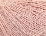 Fiber Content 100% Cotton, Powder Pink, Brand ICE, Yarn Thickness 1 SuperFine  Sock, Fingering, Baby, fnt2-55453