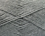 Fiber Content 100% Acrylic, Light Grey, Brand Ice Yarns, Yarn Thickness 2 Fine  Sport, Baby, fnt2-55572