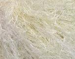 Fiber Content 100% Polyamide, White, Light Yellow, Light Lilac, Brand ICE, Yarn Thickness 5 Bulky  Chunky, Craft, Rug, fnt2-55735