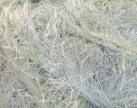 Fiber Content 100% Polyamide, White, Light Yellow, Light Blue, Brand ICE, Yarn Thickness 5 Bulky  Chunky, Craft, Rug, fnt2-55737