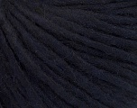 Fiber Content 50% Acrylic, 50% Wool, Navy, Brand ICE, Yarn Thickness 4 Medium  Worsted, Afghan, Aran, fnt2-55916