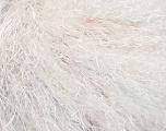 Fiber Content 100% Polyamide, Pinkish White, Brand ICE, Bluish White, Yarn Thickness 5 Bulky  Chunky, Craft, Rug, fnt2-55980