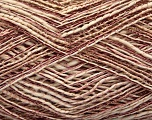 Fiber Content 62% Cotton, 23% Viscose, 15% Polyamide, Light Pink, Brand ICE, Cream, Copper, fnt2-56162