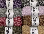 Winter Yarns  Brand ICE, fnt2-56290
