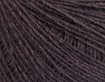 Fiber Content 50% Wool, 50% Acrylic, Purple, Brand ICE, Yarn Thickness 2 Fine  Sport, Baby, fnt2-56490
