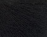Fiber Content 42% Extrafine Merino Wool, 28% Camel, 28% Polyamide, 2% Elastan, Brand ICE, Black, Yarn Thickness 1 SuperFine  Sock, Fingering, Baby, fnt2-56637