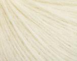 Fiber Content 56% Alpaca, 44% Polyamide, Brand ICE, Cream, fnt2-56658