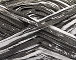 Fiber Content 100% Cotton, White, Brand ICE, Dark Khaki, Yarn Thickness 5 Bulky  Chunky, Craft, Rug, fnt2-56786