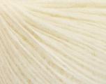 Fiber Content 44% Polyamide, 38% Merino Wool, 18% Alpaca, Brand ICE, Cream, Yarn Thickness 2 Fine  Sport, Baby, fnt2-56891