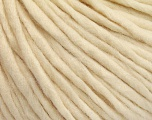 Fiber Content 100% Acrylic, Brand ICE, Cream, Yarn Thickness 6 SuperBulky  Bulky, Roving, fnt2-56901