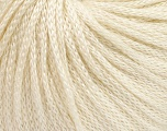 Fiber Content 60% Cashmere, 40% Silk, Brand ICE, Cream, Yarn Thickness 3 Light  DK, Light, Worsted, fnt2-56916