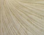Fiber Content 52% Extrafine Merino Wool, 48% Polyamide, Off White, Brand ICE, Yarn Thickness 2 Fine  Sport, Baby, fnt2-56957