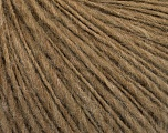 Fiber Content 60% Acrylic, 40% Wool, Brand ICE, Camel, Yarn Thickness 3 Light  DK, Light, Worsted, fnt2-56997
