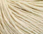 Fiber Content 50% Acrylic, 50% Wool, Brand ICE, Ecru, Yarn Thickness 4 Medium  Worsted, Afghan, Aran, fnt2-57004