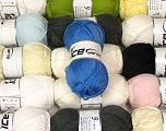 Baby Comfort  Fiber Content 50% SuperFine Acrylic, 50% SuperFine Nylon, Brand ICE, fnt2-57121