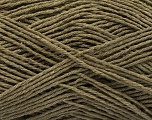 Fiber Content 100% Cotton, Khaki, Brand ICE, Yarn Thickness 2 Fine  Sport, Baby, fnt2-57305