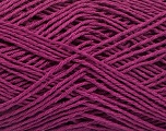 Fiber Content 100% Cotton, Maroon, Brand ICE, Yarn Thickness 2 Fine  Sport, Baby, fnt2-57325