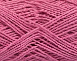 Fiber Content 100% Cotton, Orchid, Brand ICE, Yarn Thickness 2 Fine  Sport, Baby, fnt2-57326