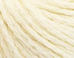 Fiber Content 50% Wool, 50% Acrylic, Brand ICE, Cream, fnt2-57522