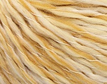 Fiber Content 90% Acrylic, 10% Polyamide, White, Brand ICE, Cream, fnt2-57542