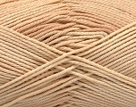Fiber Content 100% Mercerised Cotton, Powder Pink, Brand ICE, Yarn Thickness 2 Fine  Sport, Baby, fnt2-57608