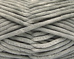 Fiber Content 100% Micro Fiber, Light Grey, Brand ICE, Yarn Thickness 4 Medium  Worsted, Afghan, Aran, fnt2-57620