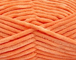 Fiber Content 100% Micro Fiber, Orange, Brand ICE, Yarn Thickness 4 Medium  Worsted, Afghan, Aran, fnt2-57628