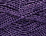 Fiber Content 100% Micro Fiber, Purple, Brand ICE, Yarn Thickness 3 Light  DK, Light, Worsted, fnt2-57656