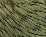 Fiber Content 100% Acrylic, Khaki, Brand ICE, Yarn Thickness 3 Light  DK, Light, Worsted, fnt2-57693