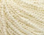 Fiber Content 60% Acrylic, 30% Wool, 10% Polyamide, Brand ICE, Ecru, fnt2-57711