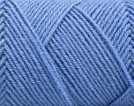 Fiber Content 50% Wool, 50% Acrylic, Indigo Blue, Brand ICE, fnt2-57730