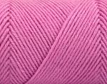 Fiber Content 50% Wool, 50% Acrylic, Light Pink, Brand ICE, fnt2-57732
