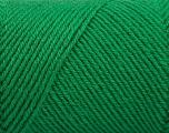 Fiber Content 50% Wool, 50% Acrylic, Brand ICE, Green, fnt2-57733