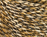 Fiber Content 60% Acrylic, 30% Wool, 10% Polyamide, Brand ICE, Cream, Beige, fnt2-57819