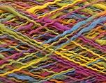 Fiber Content 100% Cotton, Yellow, Purple, Brand ICE, Green, Blue, fnt2-57909